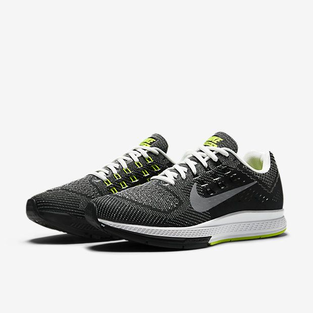 Nike Air Zoom Structure 18 – Chaussure de running pour Femme