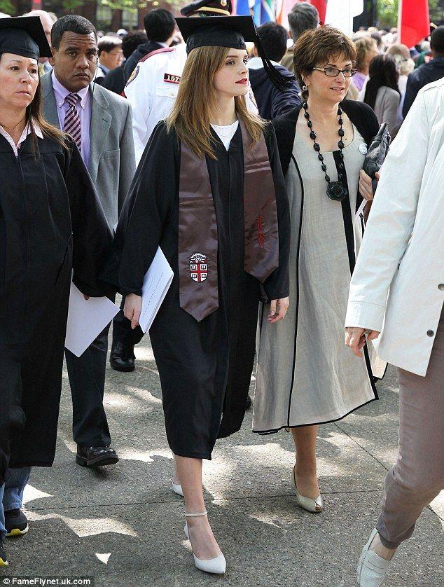 Graduation Fashion