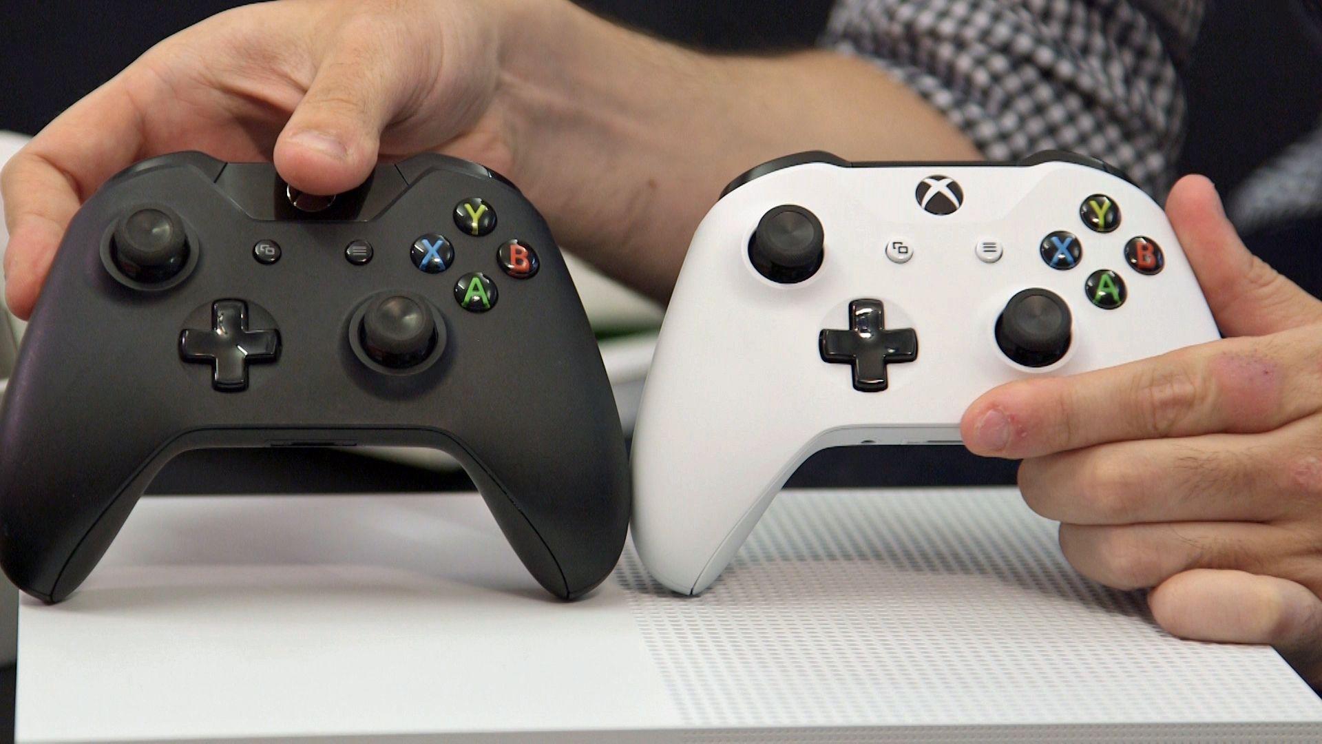 Xbox One S Vs Xbox One Xbox One S Specs Price And Games Compared Xbox One Games Xbox One Xbox