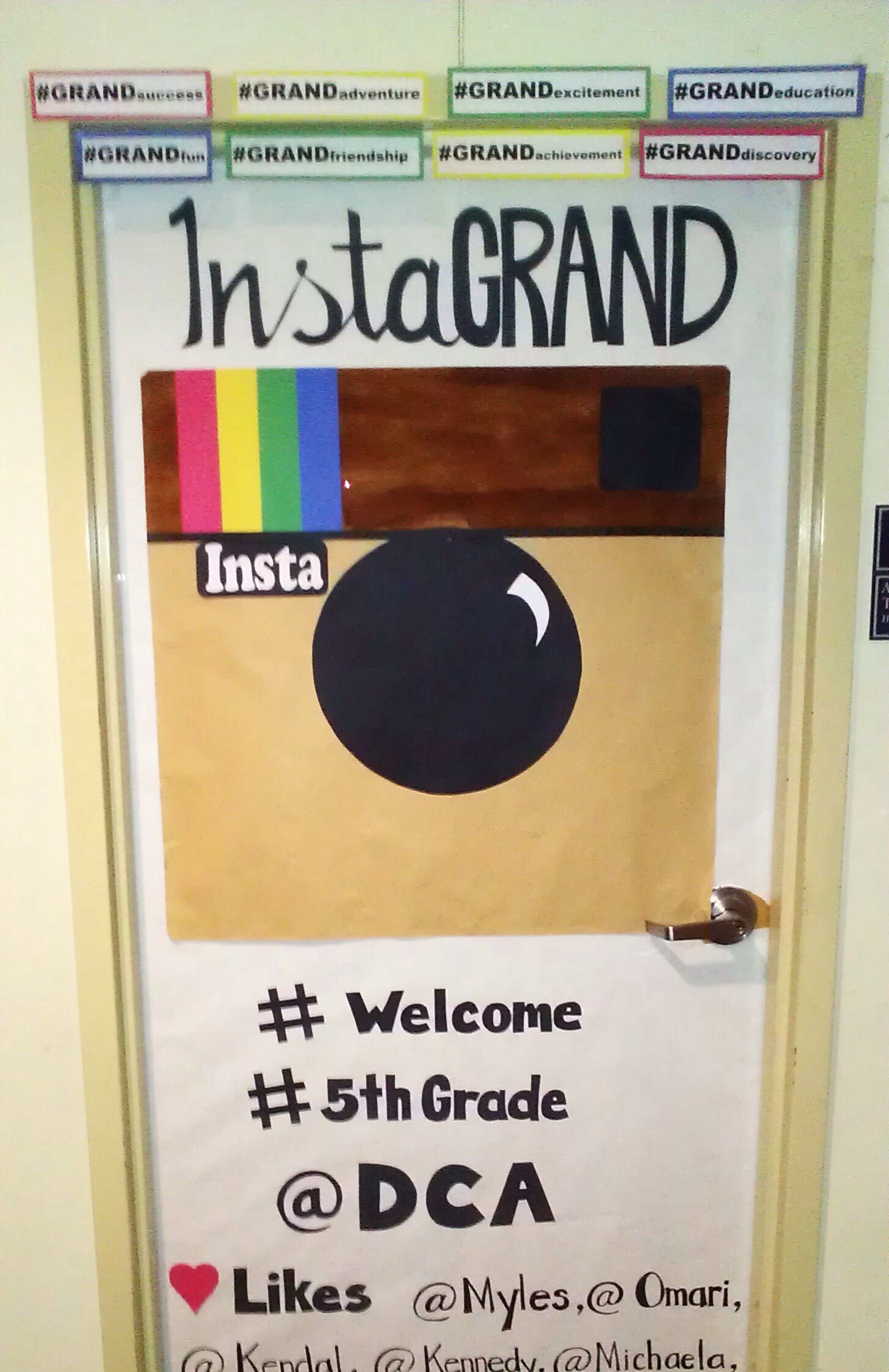 Instagram Inspired Makeup Tutorial For My Ig Baddies: Went With An Instagram Inspired Theme For The Classroom