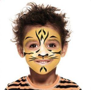 Maquillage : modèles et tutos faciles pour déguiser adultes et enfants I Blog Ma maison Beko #deguisementfantomeenfant