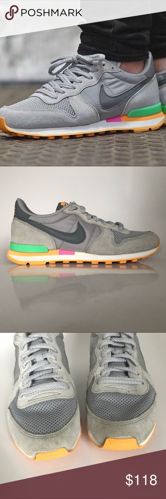 23++ Neon green nike shoes ideas information