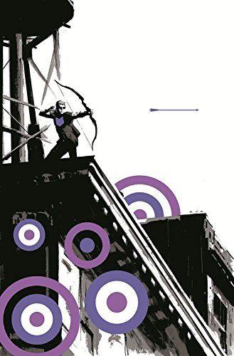 Hawkeye by Matt Fraction & David Aja Omnibus by Matt Fraction