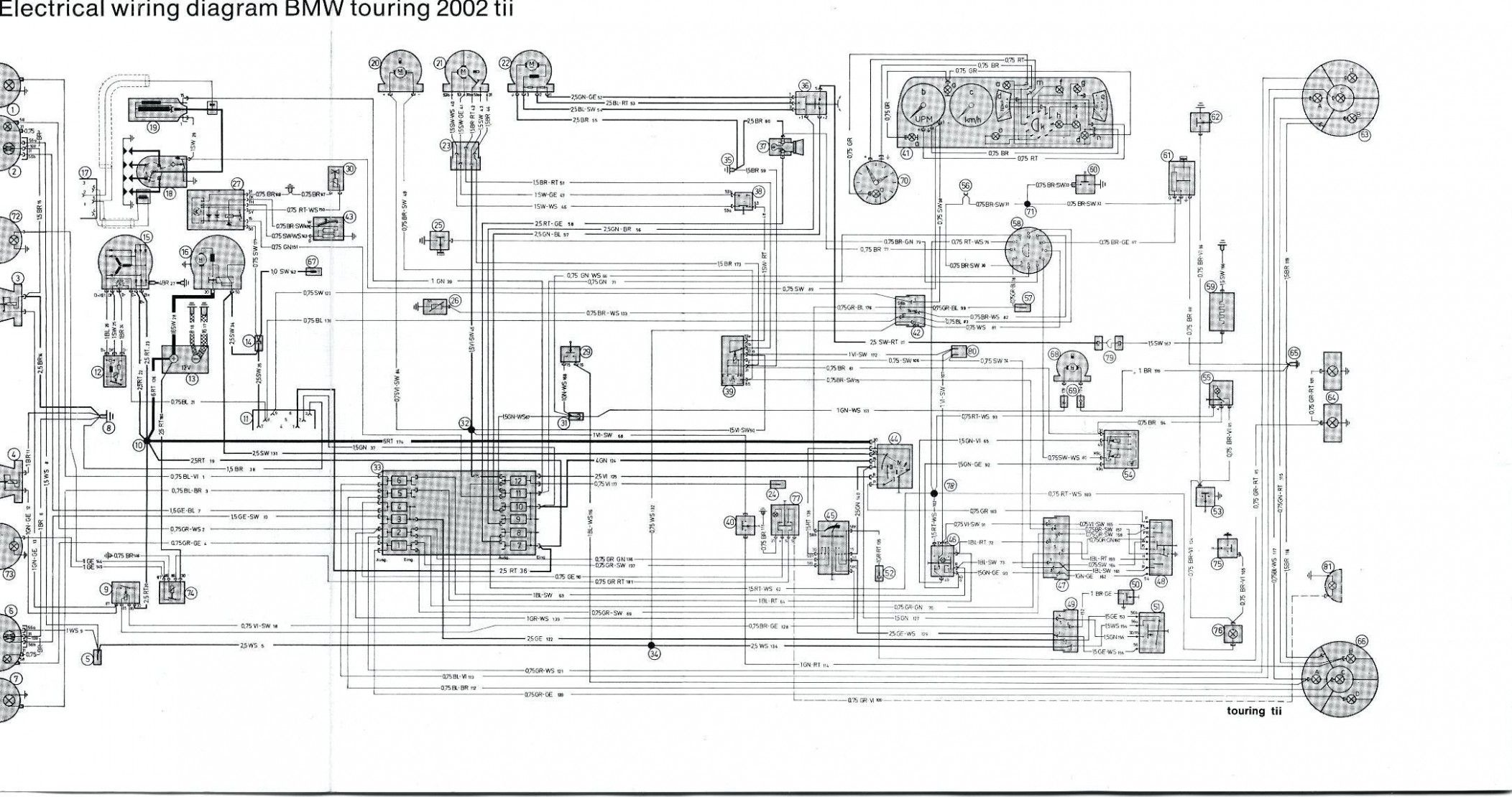 Bmw E7 M7 Engine Diagram