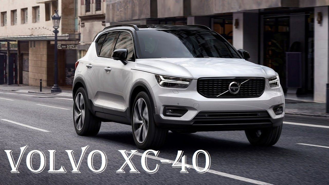 2018 Volvo Xc 40 T5 Reviews Suv Interior Hybrid Test Drive Specs R Small Suv Volvo Suv