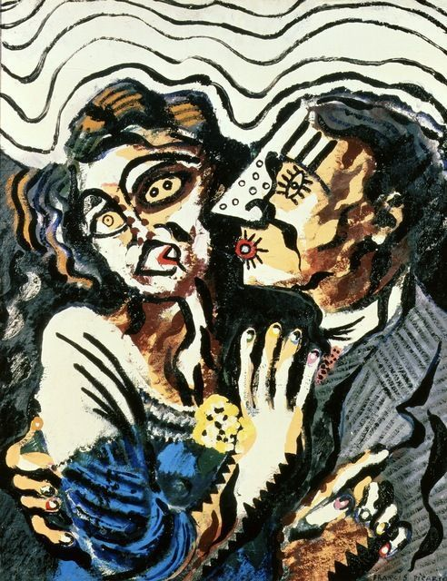 Premiere Recontre First Meeting 1925 By Francis Picabia Art Walk Bad Art Art