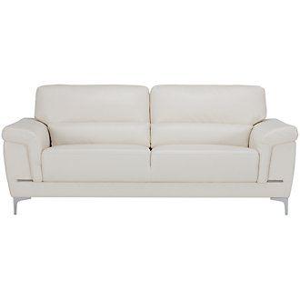 Prime Enzo Light Taupe Microfiber Sofa Bianca City Furniture Pabps2019 Chair Design Images Pabps2019Com