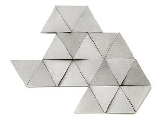 3d Wall Claddings Wall Covering Archiproducts Wall Cladding Concrete Wall Panels Concrete Wall