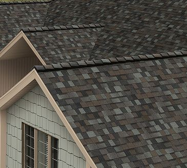 Best Owens Corning Shingle Colors Owens Corning's Duration 400 x 300
