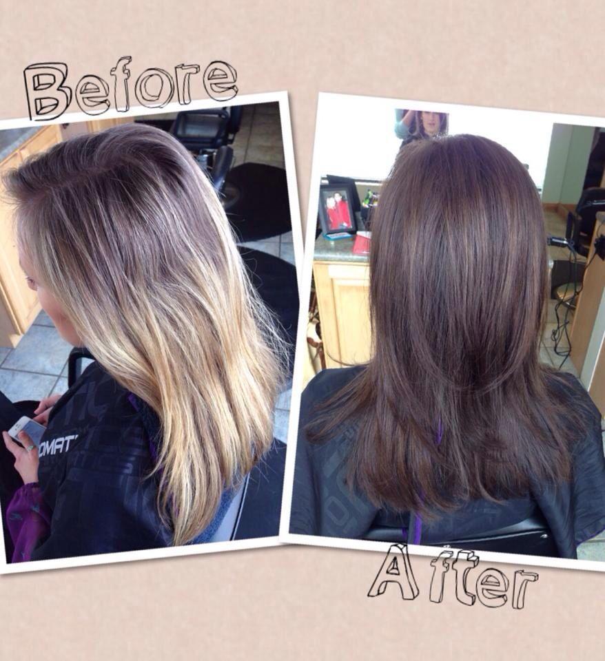 Paul mitchell chocolate brown hair color best hair color hair color chart paul mitc i love 22 26 as blended geenschuldenfo Gallery