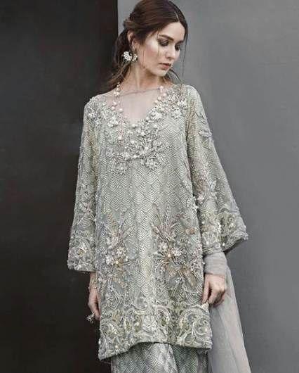 Pakistani Wedding Ideas: 30 Super Ideas Bridal Lengha Pakistani Brides #bridal