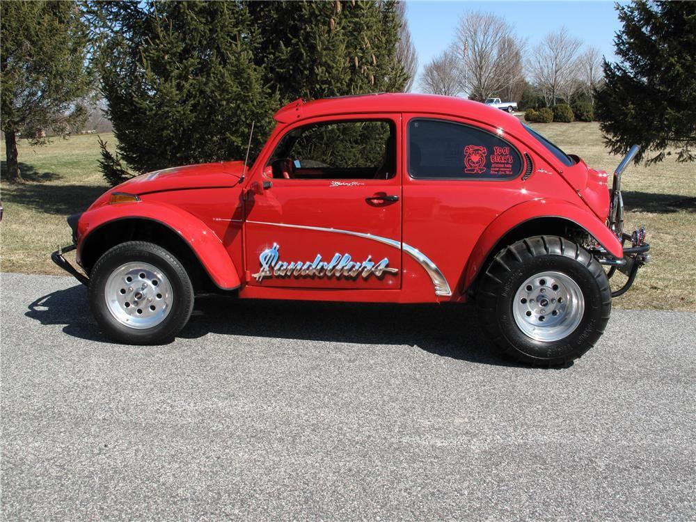 VW Beetle Performance Heat Exchangers & J Tubes