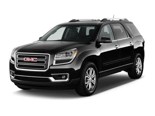2016 Gmc Acadia Gmc New Cars Car Dealership