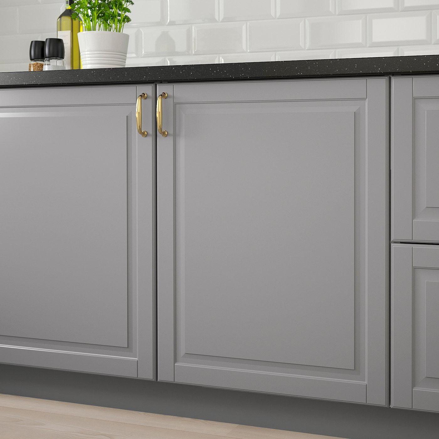 Best Bodbyn Door Gray 15X30 In 2020 Kitchen Furniture 400 x 300