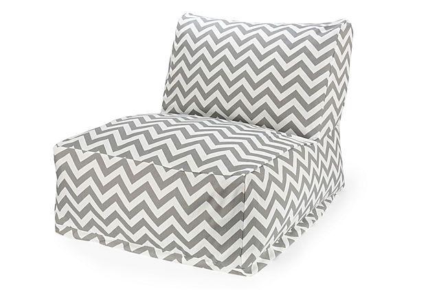 Remarkable Zigzag Outdoor Beanbag Love These Bean Bags Chairs Period Inzonedesignstudio Interior Chair Design Inzonedesignstudiocom