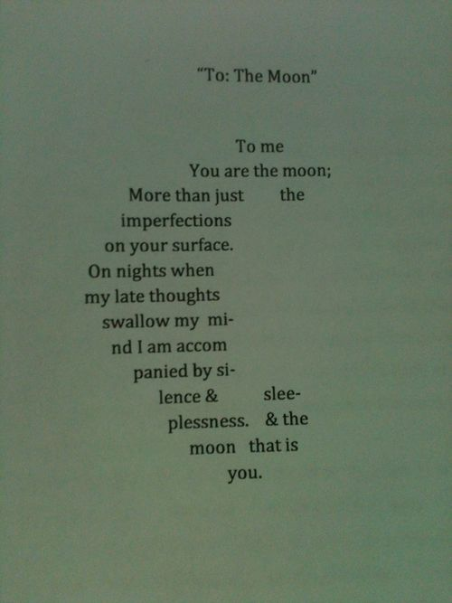 He Is My Moon And My Sun He Is My Everything My Everything Quotes Wonder Quotes Moon Quotes