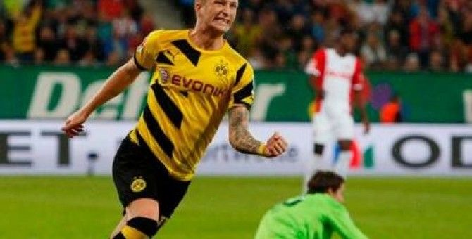 Liverpool will pay Marco Reus with high salary