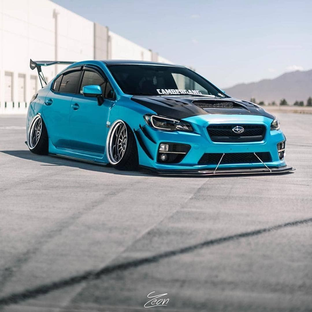 """""""wheel Fitment & Stanced Cars"""