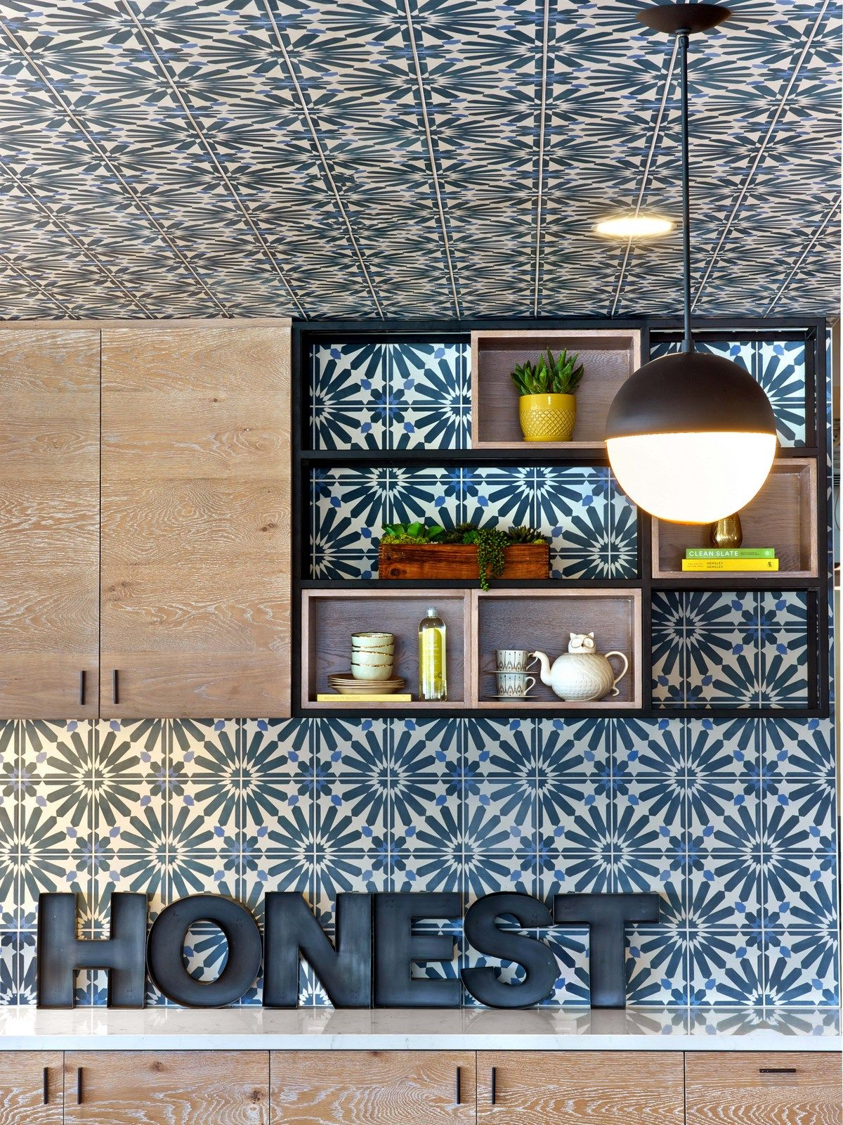 Office Tour The Honest Company Offices Los Angeles Cafeter A  # Qk Muebles Pontevedra