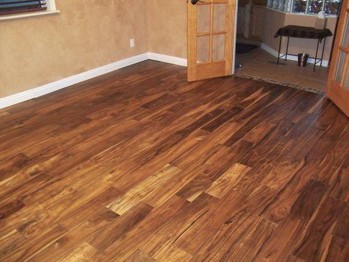 Featured Floor Tobacco Road Acacia Handscraped Flooring Wood