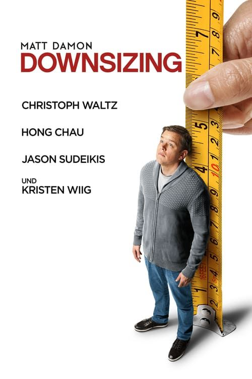 downsizing hd stream