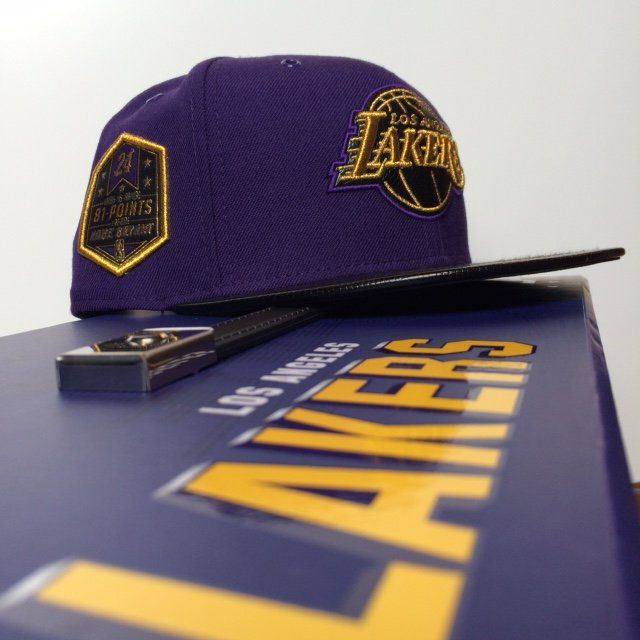 Lakers Hat Lakers Hat Fitted Hats Lakers