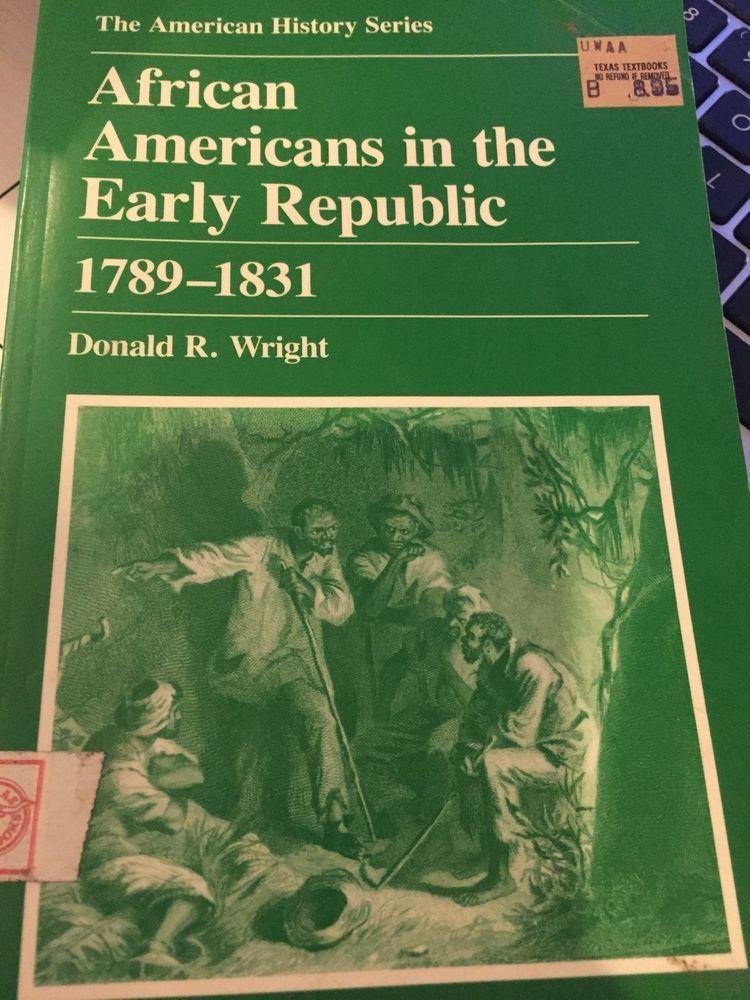 14+ African american studies textbook ideas in 2021