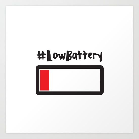 Low Battery 16 56 Low Battery Battery Icon Lowrider Art