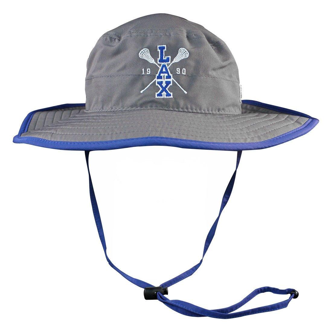 b5e24ff49 LacrosseUnlimited Cross Stix Bucket Hat | Lacrosse Unlimited Hats ...
