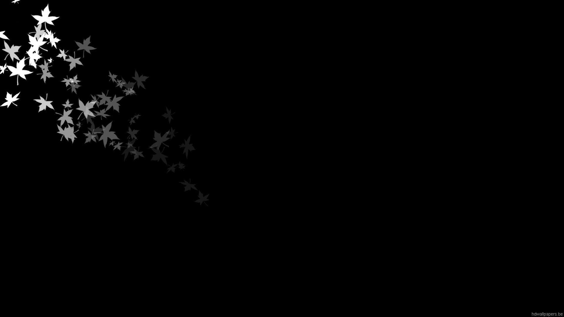Dark Dark Wallpapers Black Wallpapers Backgrounds 1920x1080