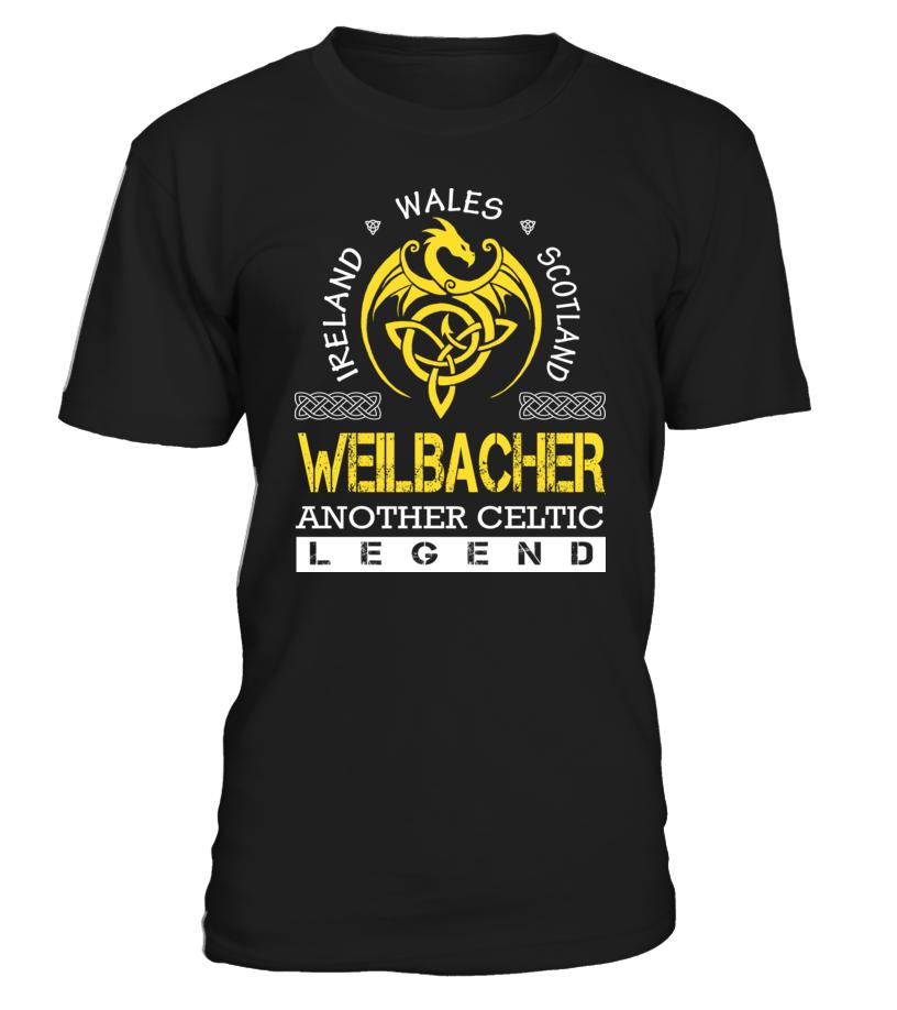 WEILBACHER Another Celtic Legend #Weilbacher