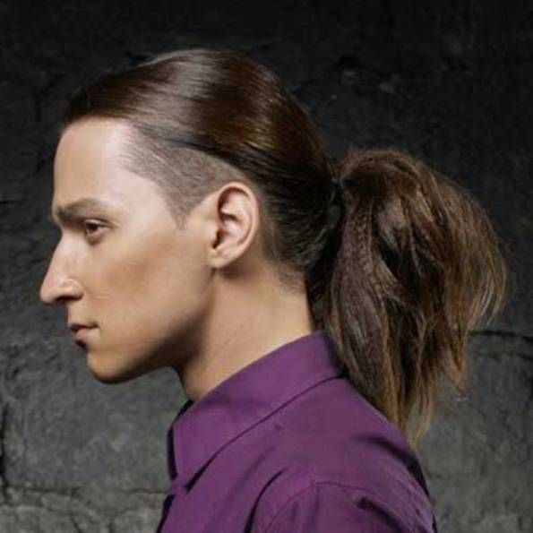 Undercut hairstyles for long hair long hairstyles for men undercut hairstyles for long hair urmus Gallery
