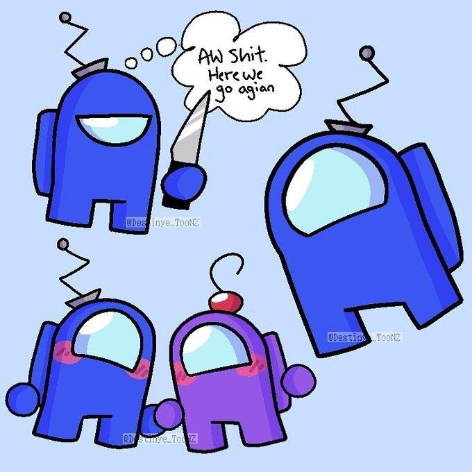 Pin By Gacha Life Memes On Among Us Funny Gaming Memes Funny Games Funny Memes