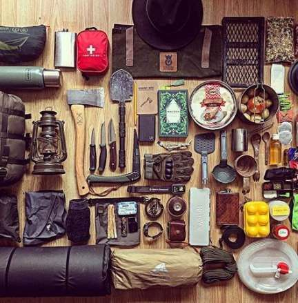 Photo of Military camping aesthetic 60+ Trendy ideas