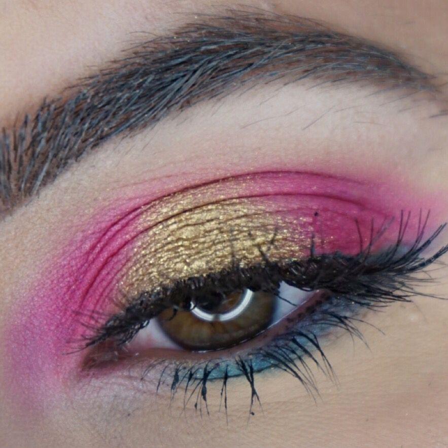 Jeffree Star Beauty Killer Palette Halo Eye Im An Mua Beauty