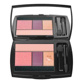Lancome Eyeshadow Palette in Rosy Flush