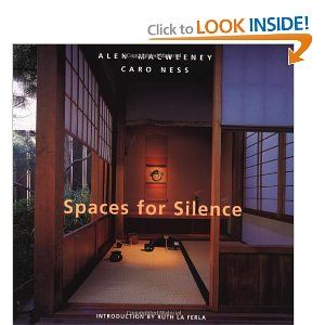 Spaces for Silence by Caro Ness