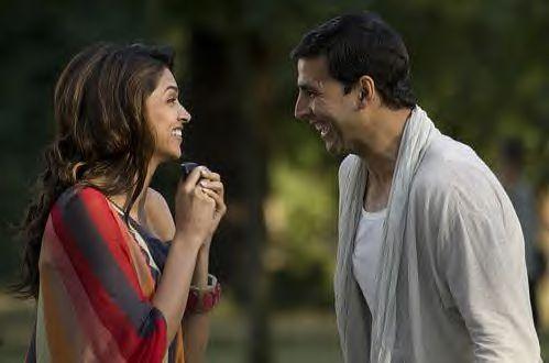 Akshay Kumar Deepika Padukone In Housefull Bollywood Deepika Padukone Movies Deepika Padukone Akshay Kumar