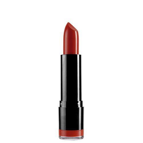 Extra Creamy Round Lipstick | NYX Cosmetics (Snow White) $4.00