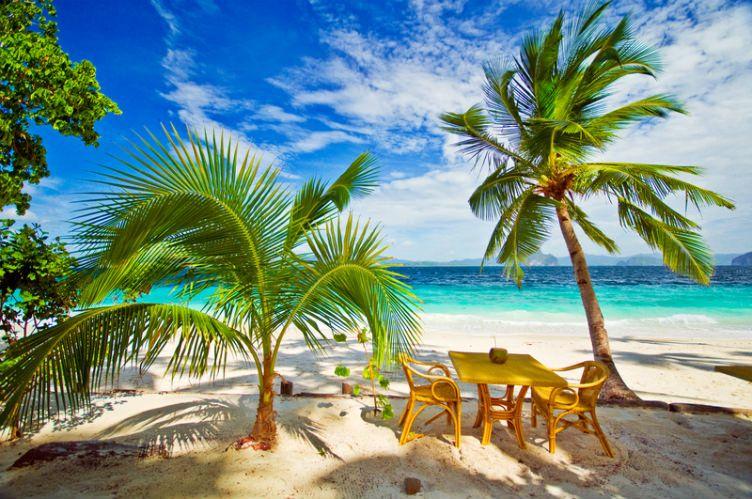 26 صورة ستجعلك ترغب السفر إلى جزر المالديف Hermosos Paisajes Playa Cortijos Andaluces