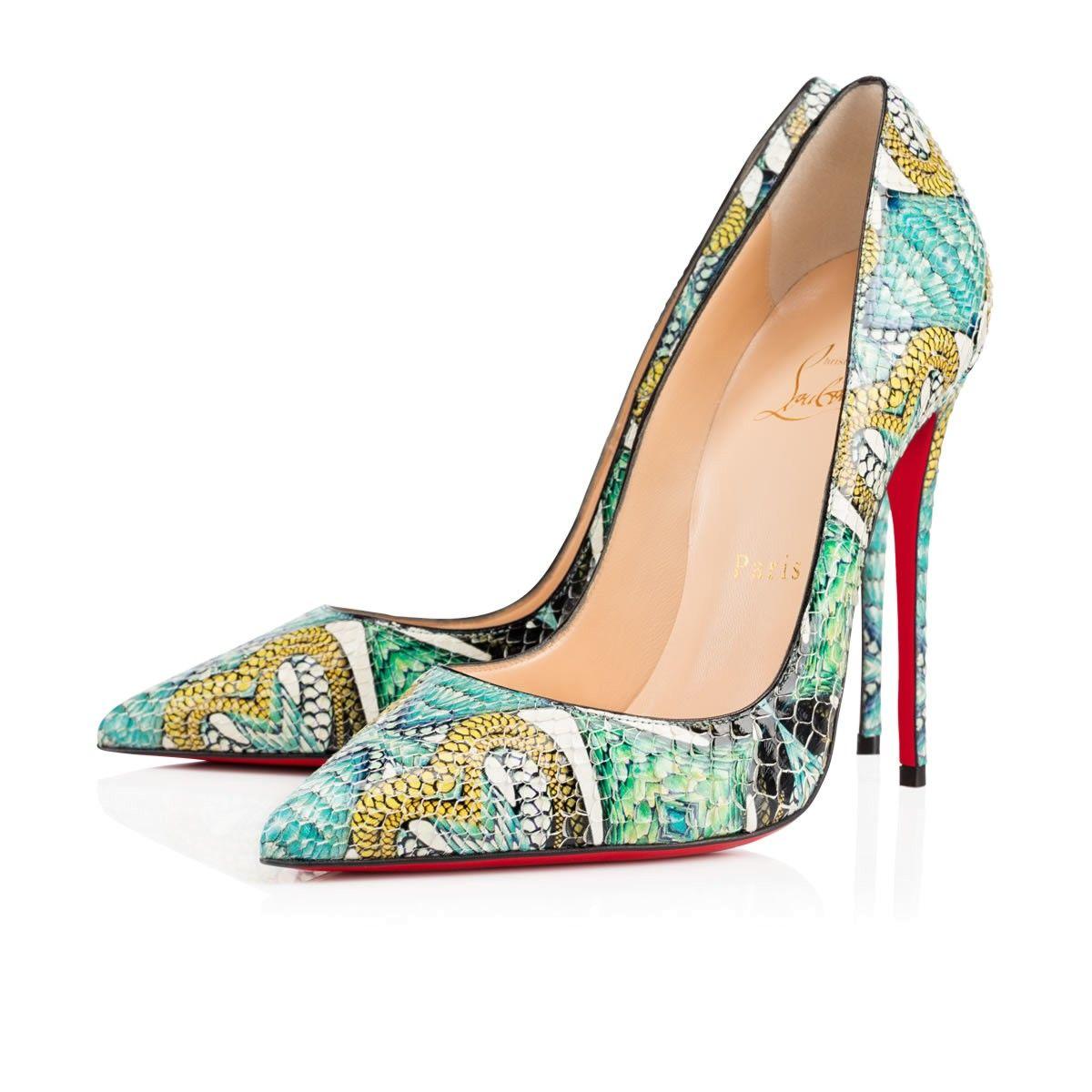 Chaussures Talons Inferno Leg Av… uMDCNz