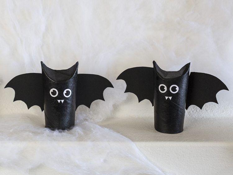 DIY – Pynt til halloweenfest - Søstrene Grene