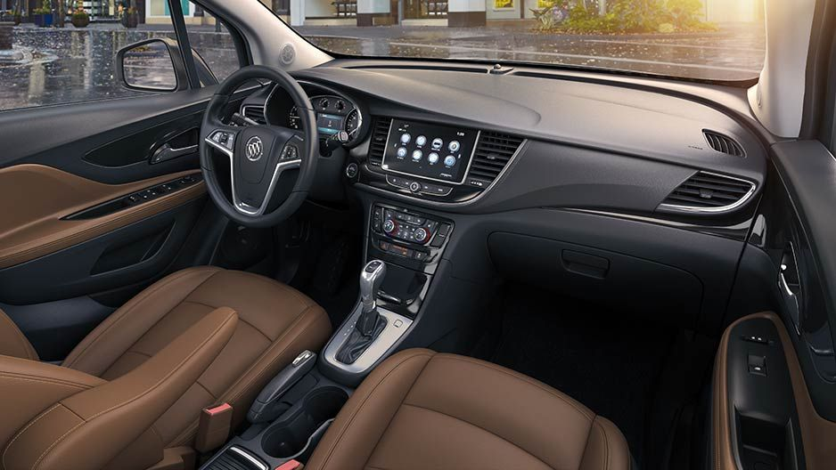 Heated Driver Seat And Front Passenger Seat Available Heated Driver And Front Passenger Seats Are Perfect For Those Brisk Morn Buick Encore Buick Buick Riviera