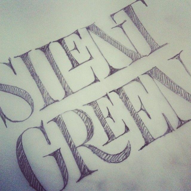 Silent Green by Martina Flor