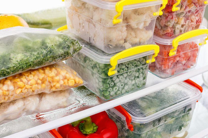 110 Ideas De Congelar Congelado Congelacion De Alimentos Alimentos