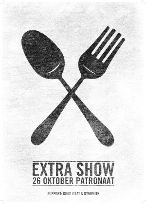 CHEF'SPECIAL - Extra 'laatste' Clubshow! (Vr. 26 oktober 2012)