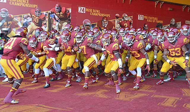 Pin By Jane Bozarth On Usc Trojans Usc Trojans Football Trojans