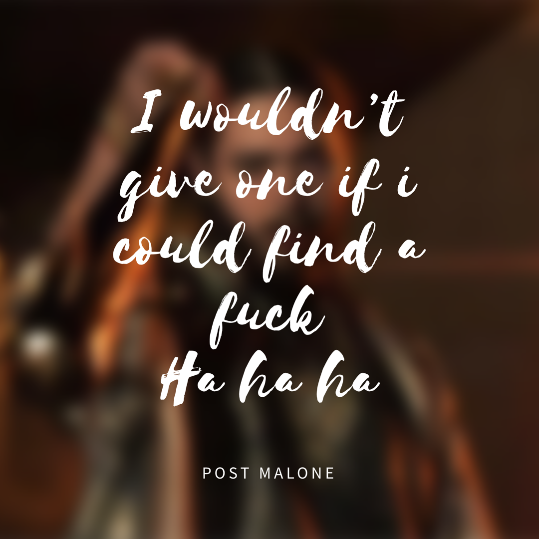 Dowload Song Of Better Now By Post Malone: #Postmalone #quote #stoney #goflex