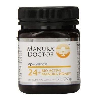 Manuka Doctor Bio 24+ Manuka Honey (6x8.75Oz)
