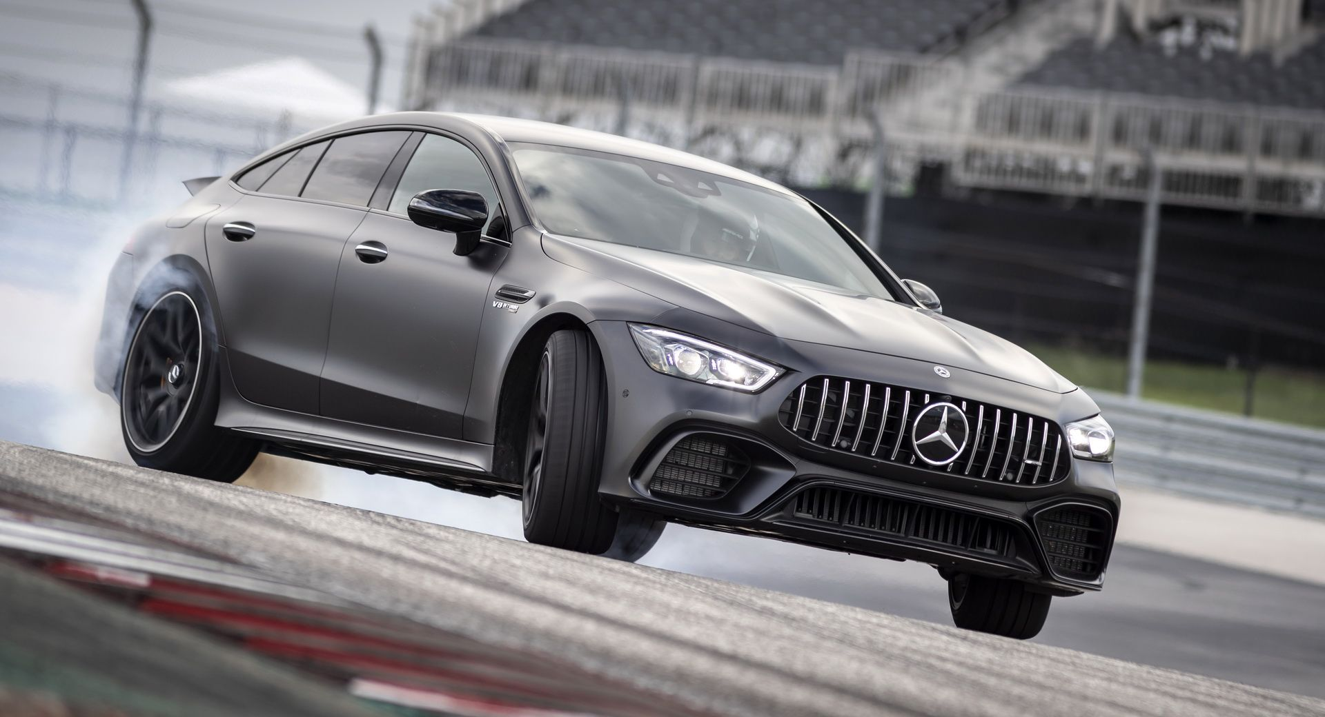The Price Of Mercedes Amg Gt 53 4door 2019 In America Is Cheaper